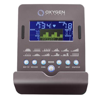 Эллиптический тренажер Oxygen GX-65 Фото