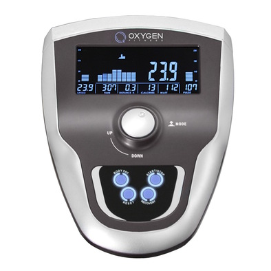 Эллиптический тренажер Oxygen EX-45