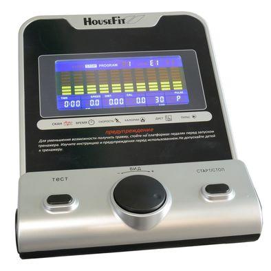 Эллиптический тренажер HouseFit HB-8275ELM Фото