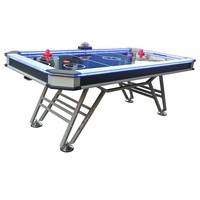 """Игровой стол """"Аэрохоккей"""" Black Ice"""