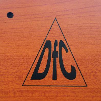 Игровой стол аэрохоккей DFC Lion Фото