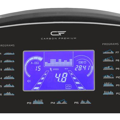Беговая дорожка Carbon Premium World Runner T1