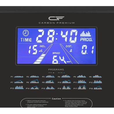 Беговая дорожка Carbon Premium World Runner T2 Фото