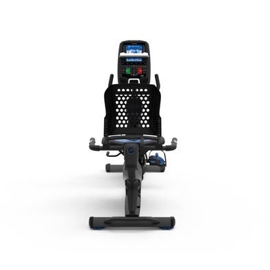 Горизонтальный велотренажер Nautilus R628