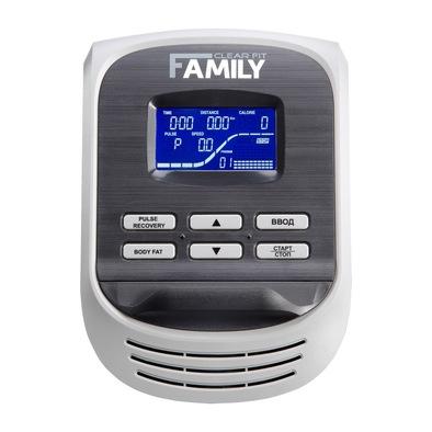 Эллиптический тренажер Family FE 36L Фото
