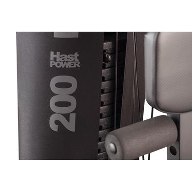 Мультистанция Hasttings HastPower 200 Фото