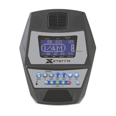 Эллиптический тренажер Xterra FS 5.3E