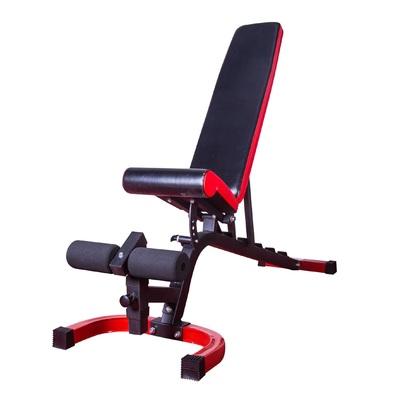 Универсальная регулируемая скамья EVO Fitness Home Line DB2