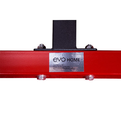 Cтойки под штангу EVO Fitness Home Line SR1 Фото