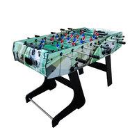 """Игровой стол """"Футбол"""" DFC Sevilla GS-ST-1409"""
