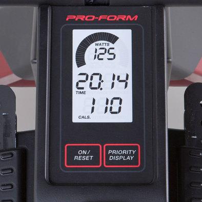 Гребной тренажер Pro-Form R600 Фото