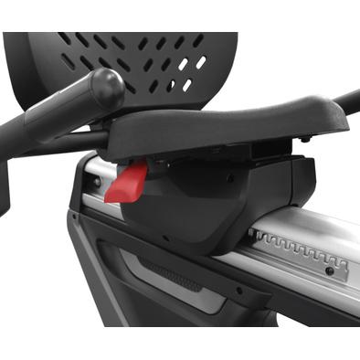 Горизонтальный велотренажер Svensson Industrial Force R750 LX