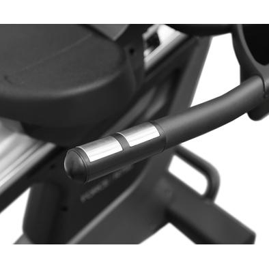 Горизонтальный велотренажер Svensson Industrial Force R750 LX Фото