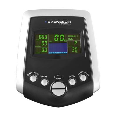 Эллиптический тренажер Svensson Industrial Base X550