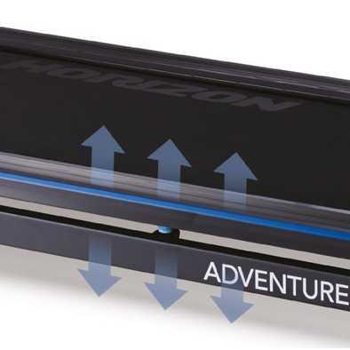Беговая дорожка Horizon Adventure CS Фото
