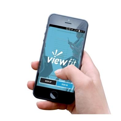 Horizon TT5.0 WiFi-модуль ViewFit для беговой дорожки TT5.0 Фото
