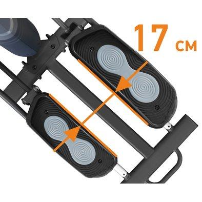 Эллиптический тренажер Applegate X23 M Фото