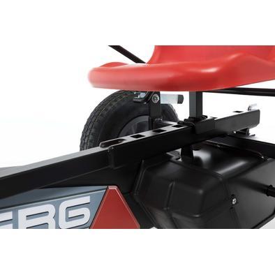 Веломобиль BERG Basic Red BFR