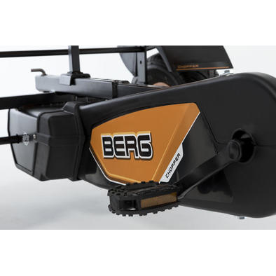 Веломобиль BERG Chopper BFR
