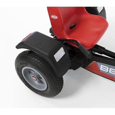 Веломобиль BERG Extra Sport Red BFR 3 Фото