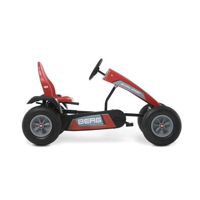Веломобиль BERG Extra Sport Red BFR 3