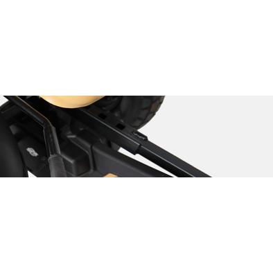 Веломобиль BERG Safari BFR Фото