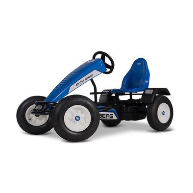 Веломобиль BERG Extra Sport Blue BFR 3 Фото