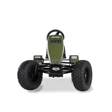 Веломобиль BERG Jeep Revolution BFR 3