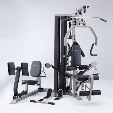 Силовой комплекс Body Craft GL Gym (868F) Фото