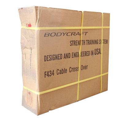 Опция Кроссовер Body Craft F434 Фото