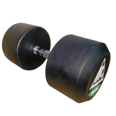 Гантели обрезиненные пара 50 кг DFC PowerGym DB002-50