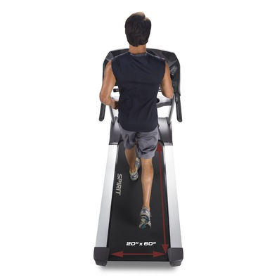 Беговая дорожка Spirit Fitness XT685 AC