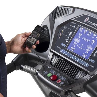 Беговая дорожка Spirit Fitness XT685 AC Фото