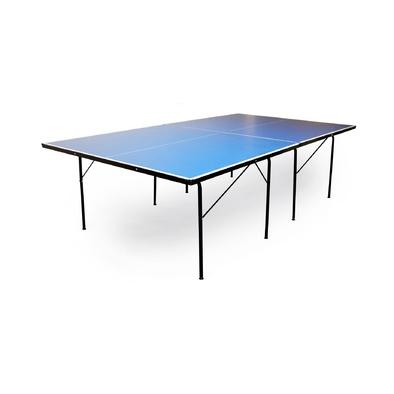 Всепогодный стол для настольного тенниса Standard I синий Фото