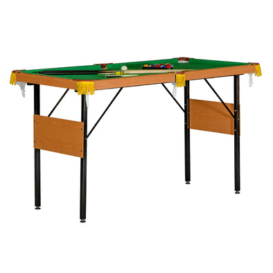 Бильярдный стол для пула Hobby 4,5ft Фото