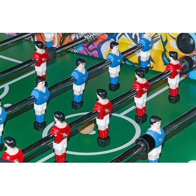 Настольный футбол (кикер) Leon Фото