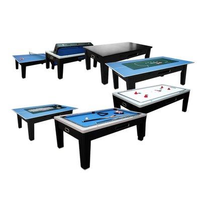 Игровой стол многофункциональный Dybior Tornado