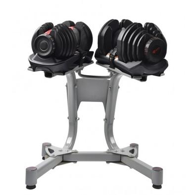 Стенд для регулируемых гантелей Original Fitness