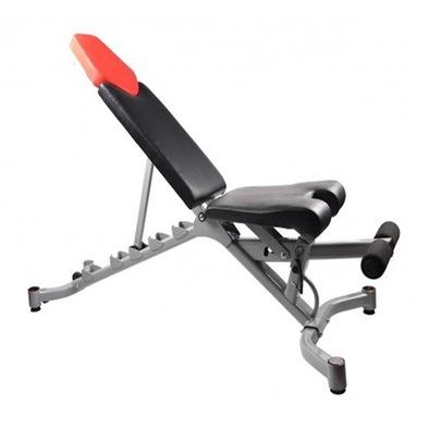 Многофункциональная скамья Original Fitness Utility Bench Фото
