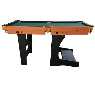 Бильярдный стол для пула DFC Trust 5 Фото