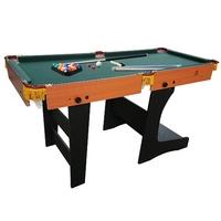 Бильярдный стол для пула DFC Trust 5
