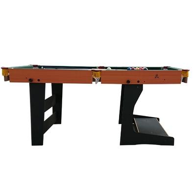 Бильярдный стол для пула DFC Trust 6 Фото
