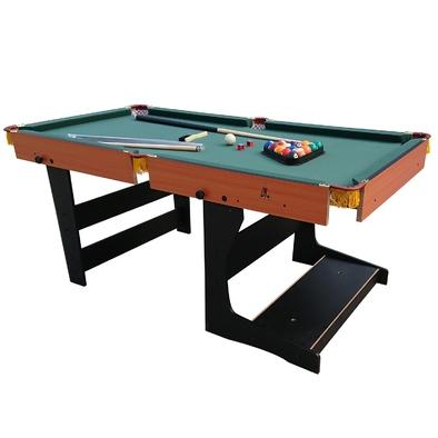 Бильярдный стол для пула DFC Trust 6