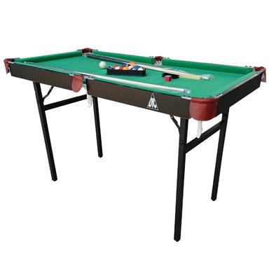 Бильярдный стол для пула DFC Hobby