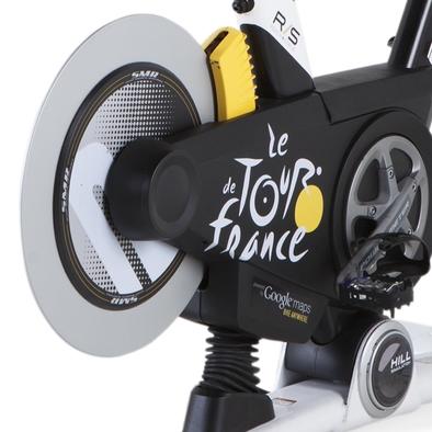 Велотренажер Pro-Form Le Tour De France TDF 2.0 Фото