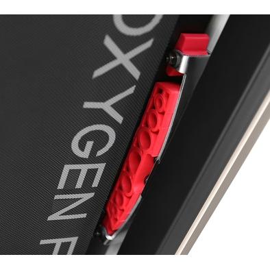 Беговая дорожка Oxygen Wider T25 Фото