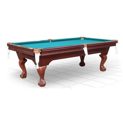 Бильярдный стол для русского бильярда Essex 8 ф (корица) Фото