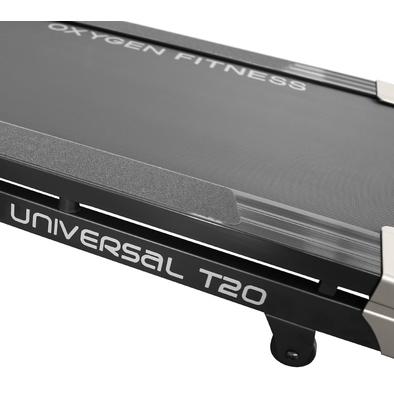 Беговая дорожка Oxygen Universal T20 Фото