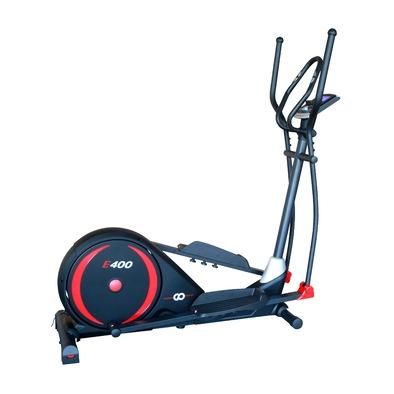 Эллиптический тренажер CardioPower E400 Фото