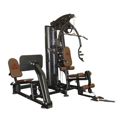 Мультистанция Smith Fitness F1 + жим ногами F1LP